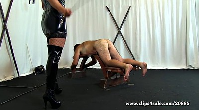 Spanked, Boot