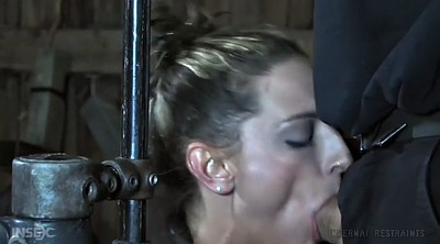 Tied, Mouth