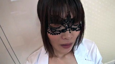 Japanese doctor, Japanese milf, Japanese train