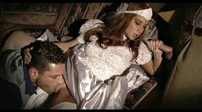 Old gangbang, Bride