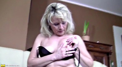 Mother, Amateur mature, Owned, Granny pee