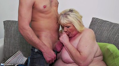 French, Young mom, French mature