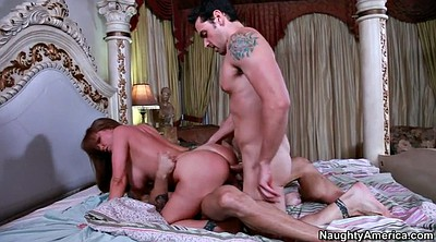 Darla crane, Guy, Two guys, Darla