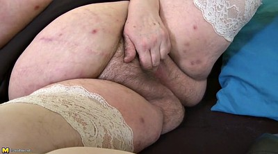 Amateur mature, Moms