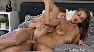 Czech mom, Czech milf, Czech mature
