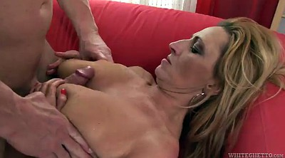 Mature creampie, Dillon