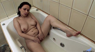Hot mom, Mom solo, Play, Mom masturbation, Mom shower, Pussy mom