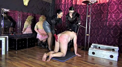 Caning, Spank caning, Mature femdom, Femdom caning, Caned