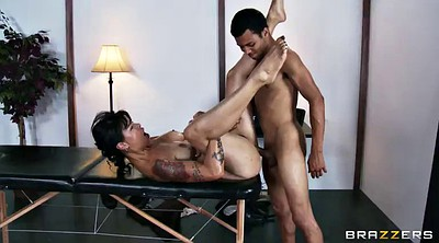 Anal massage, Massive tits, Bend over, Anal finger