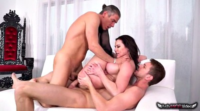 Kendra lust, Kendra, First anal, Kendra lust anal, First dp, Dps