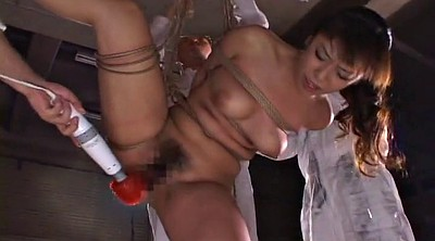 Japanese bdsm, Roped, Rope