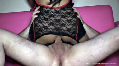 Shemale, Asian blowjob, Shemale cumshots