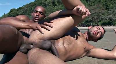 Six, Six pack, Partner, Ebony riding, Black outdoor