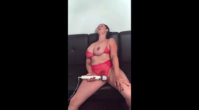 Gianna michaels, Jerk off, Dirty talk