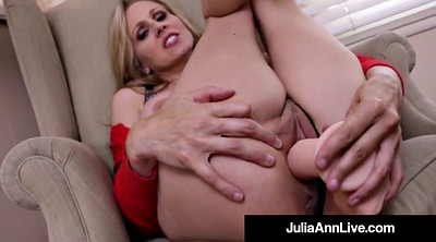 Julia ann, Mature