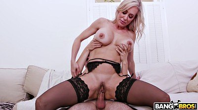Brandi love, Moms, Big mom, Mom caught, Love mom, Caught mom