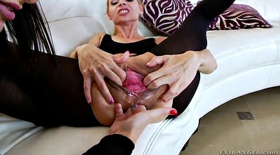 Extreme, Lesbian anal, Extreme anal, Extreme orgasm, Fist anal, Extreme fisting