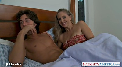 Julia ann, Julia, Breakfast