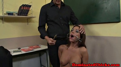Teacher anal