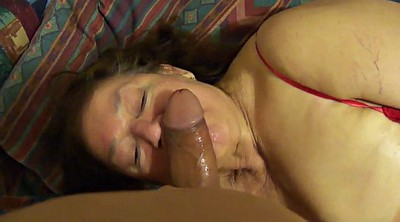 Dildo, Bbw granny, Grandmother