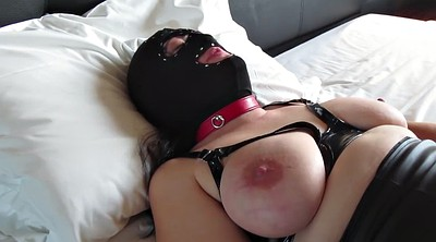 Big breast, Amateur bdsm