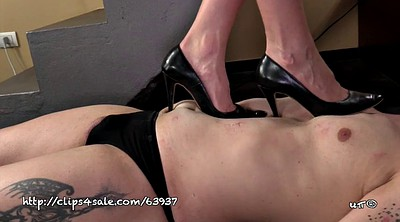 Foot, Trampling, Trample, Scarlet, Italians, Footing