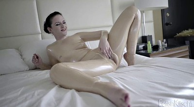 Transparent, Catsuit, Caroline