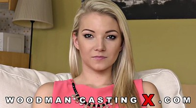 Old young, Teen casting