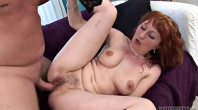 Hairy, Orgasm, Hairy creampie