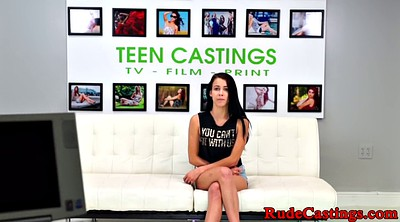 Casting, Casting teen