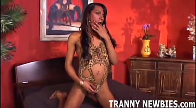 Big cock tranny, Black tranny