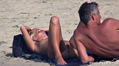 Nudist, Wetting, Nudist beach
