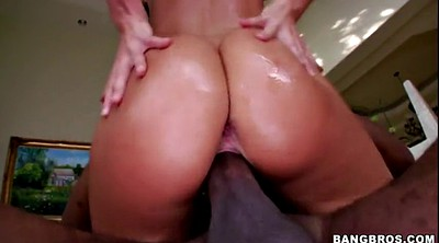 Angelica, First, Black cock