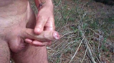 Gay foot, Forest