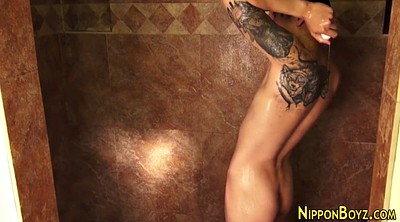 Japanese solo, Shower, Solo japanese, Japanese hd