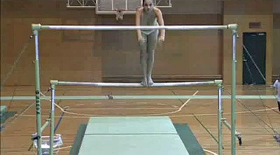 Nude, Flexible, Videos, Gymnast, Gymnastics, Full video