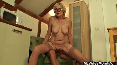 Skinny, Taboo, Mother in law