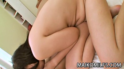 Japanese wife, Asian milf