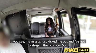 Fake taxi, Fake tits, Crack
