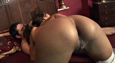 Leather, Ass licking