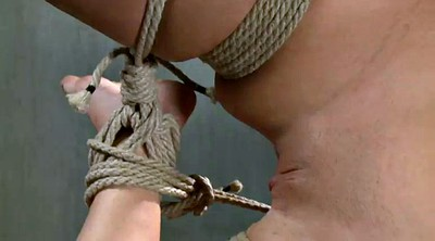 Spanked, Submissive, Rope