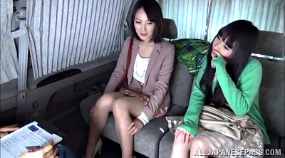 Japanese handjob, Car sex