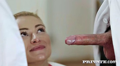 Hospital, Cherry kiss, Doctor anal, Anal doctor, Cherry