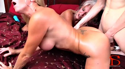 Anal, Family, Family anal, Granny threesome, Family mature, Families