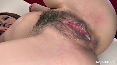 Japanese blonde, Japanese massage, Hairy creampie, Japanese masturbation, Masseuse, Japanese creampie