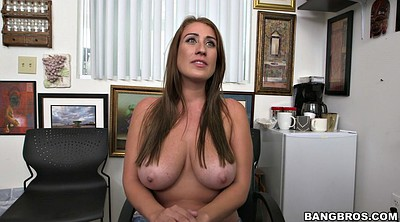 Casting, Giant tits