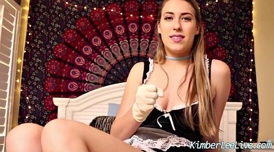 Gloves, Kimberly, Kimber lee