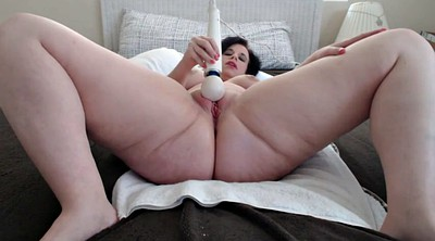 Squirt, Squirting, Bbw webcam, Bbw squirt, Hitachi, Webcam squirt
