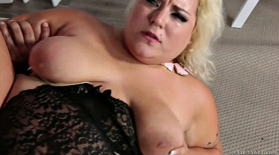 Plus size, Piercing pussy, Chubby lingerie