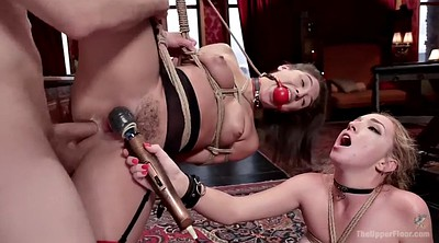 Punish, Submission, Rough anal, Bondage fuck, Anal orgasm